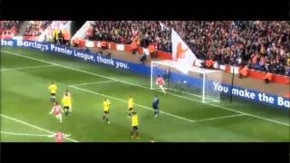 Arsenal Top 20 Goals Of The 2013/14 Season