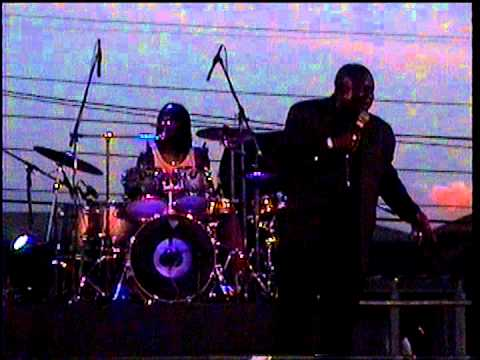 Trinidad & Tobago Republic Day 2013 Concert.(Blaxxs)#2