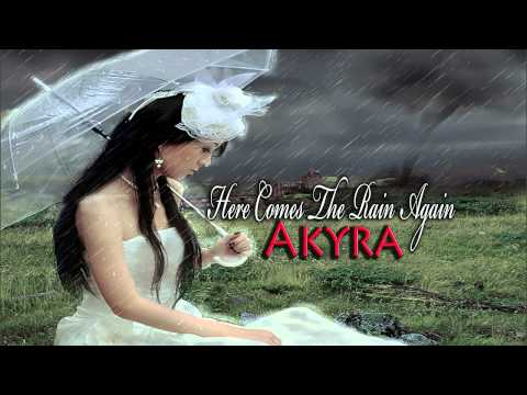 【HD】Trance Voices: Here Comes The Rain Again (Club Mix)