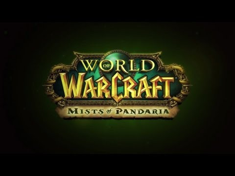 World of Warcraft 5.3 Legendary Quest Line - Tank Challenge