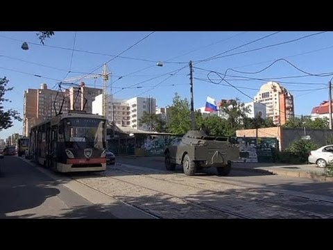 Hopes of new ceasefire in Ukraine