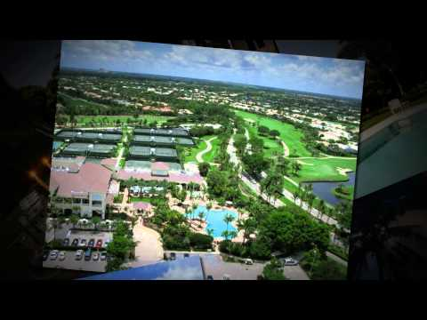 The BallenIsles Country Club l Palm Beach Gardens Florida Homes