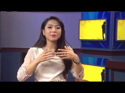 THE VICTORIA TỐ UYÊN SHOW: Phỏng vấn ca sĩ Hà Thanh Xuân