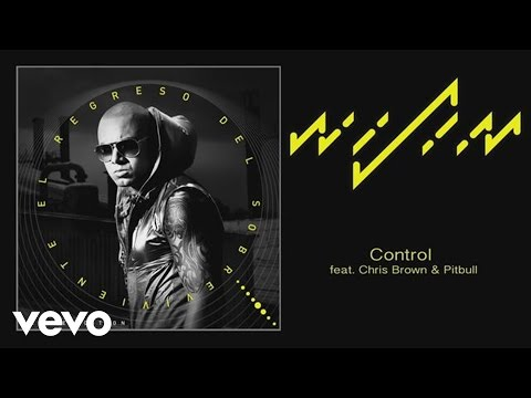 Wisin feat. Chris Brown , Pitbull - Control
