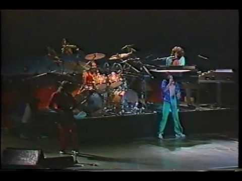 Journey - Anytime (Osaka 1980) HQ