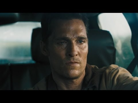 Interstellar Trailer Official - Matthew McConaughey