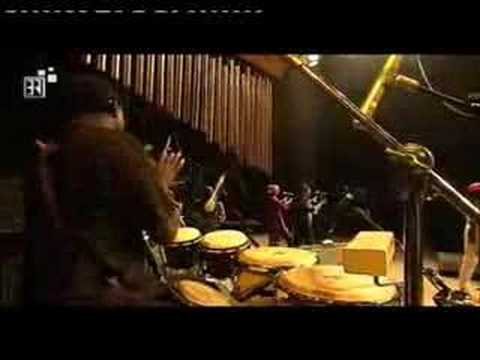 Alpha Blondy - Jerusalem - Live  :)