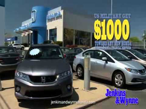 Honda Rebate Bowling Green KY | Memorial Day Sale Bowling Green KY