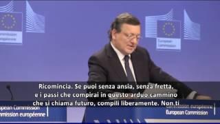 VISTA EUROPA - Il settimanale dell'Ue