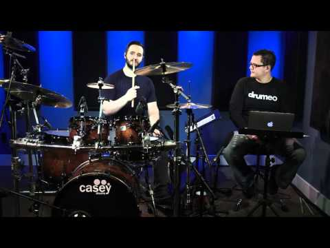 Drumeo Live Lesson - Developing Speed Around The Kit