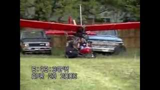 My Ultralight flight with no training