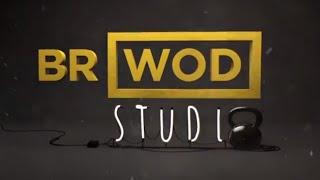 BRWOD STUDIO - Episódio 1 - Seletivas Torneio CF Brasil 2014