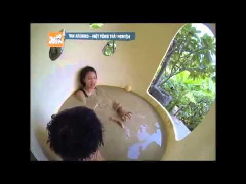100 Egg Mud Bath - Khu Du Lịch Tắm Khoáng Bùn Trăm Trứng