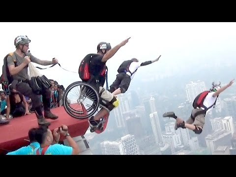 Best Of Building BASE Jumps | BASE Dreams 2 | EP2