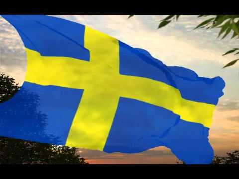 Sweden * Sverige Anthem