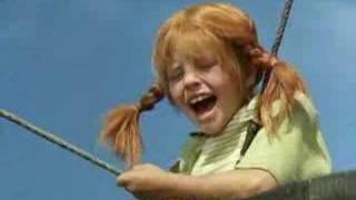 Pippi Longstocking1-7