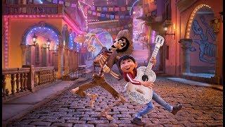 Coco - Trailer final español (HD)