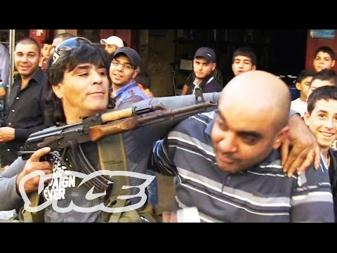Warlords of Tripoli (Trailer)