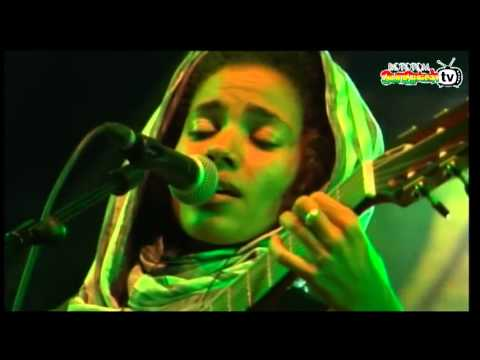 Thumbnail of video Nneka LIVE @ Rototom Sunsplash 2013 (FULL CONCERT)