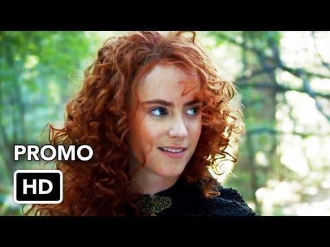 """Once Upon a Time Season 5 Promo """"Meet Merida"""
