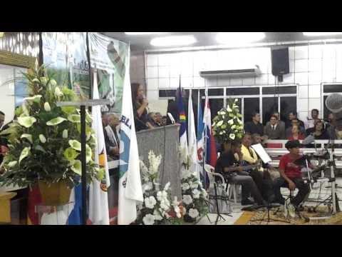 Gerusa Barros em Camaragibe-  PE (HORA DA REVIRAVOLTA)