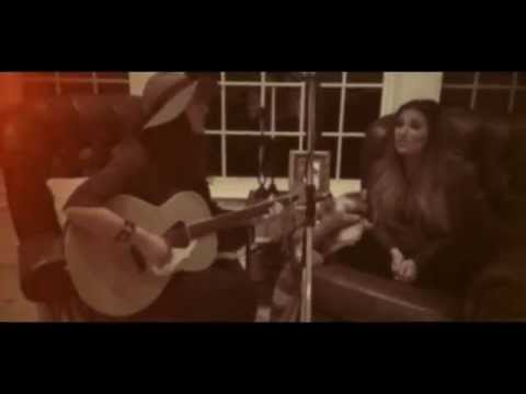 Alyssa Bonagura & Jessie James Decker. (Jackie Blue) - Didn't You Cry (Original)
