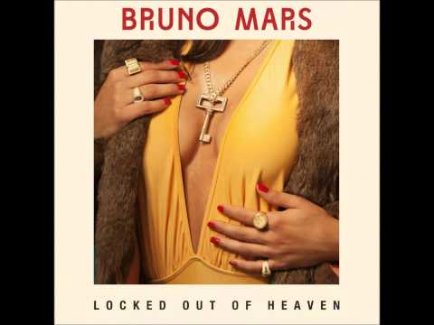 Bruno Mars- Locked Out of Heaven Marching Band Arrangement