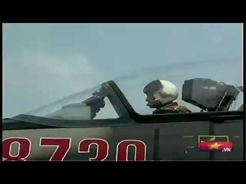 Không quân Việt Nam - SRVN Air Force