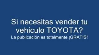 TOYOTA ECUADOR Porque Toyota Ecuador Usados