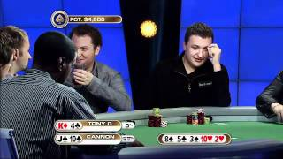 The Big Game Season 2 - Week 1, Episode 1 - PokerStars.net