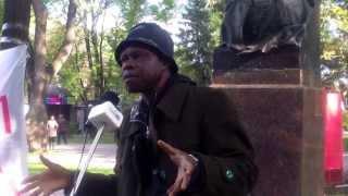 John Onoje e contra Partidului Comuniștilor