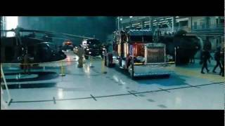'Transformers 4: Rise Of Galvatron' Trailer(2014)[HD