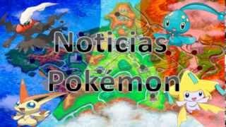 Noticias Pokémon X/Y: Nintendo Regalará Pokémon De