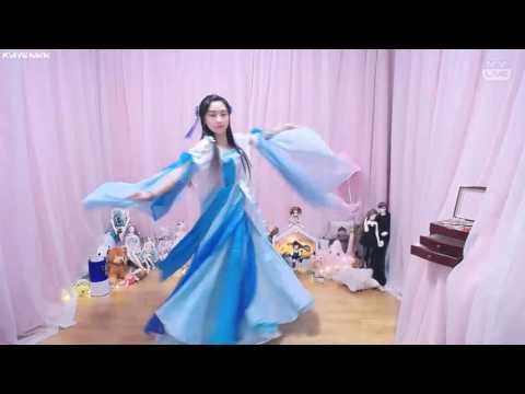 美丽的神话 Thần Thoại - Dancing