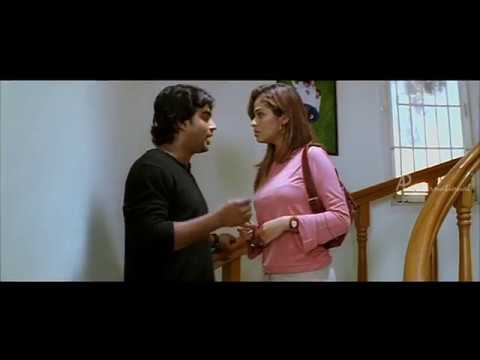 Priyasakhi - Madhavan tries to convince Sadha