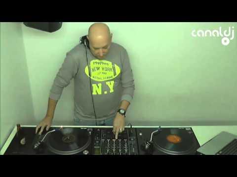 DJ Vadão - Flash House DJ SET ( Canal DJ - 05.09.2014 )