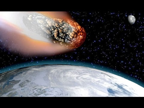 Asteroid ALMOST Collided With Earth While You Were Sleeping!
