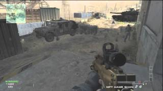 MW3 Mods And Hacks Funny