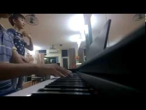 dạy thanh nhạc -những ánh sao đêm -đức anh