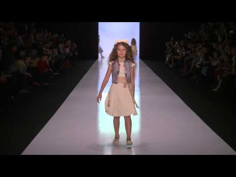 Kids Fashion Festival - Spring/Summer 2014