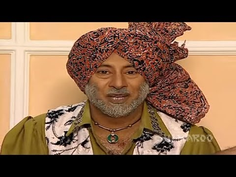 Chankata 2006 - Jaswinder Bhalla - Part 4 of 8 - Superhit Punjabi Comedy Movie