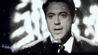 Sting & Robert Downey Jr. Every Breath You Take