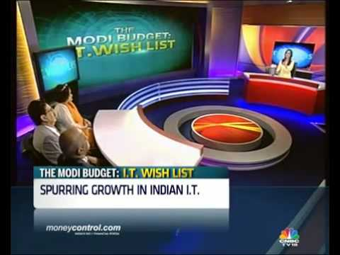 Indian IT cos can manage rupee volatility: Ex-HCL CEO Nayar -  Part 3