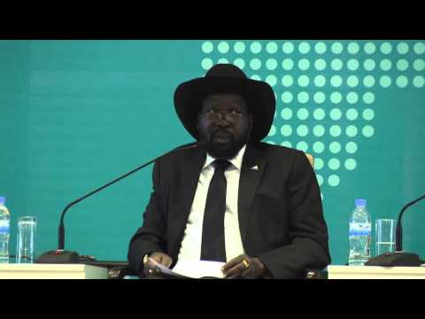 Transform Africa Summit 2013-Part 5-Interactive session with Heads of State-Kigali,29 Oct 2013