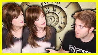 IS TIME TRAVEL REAL?