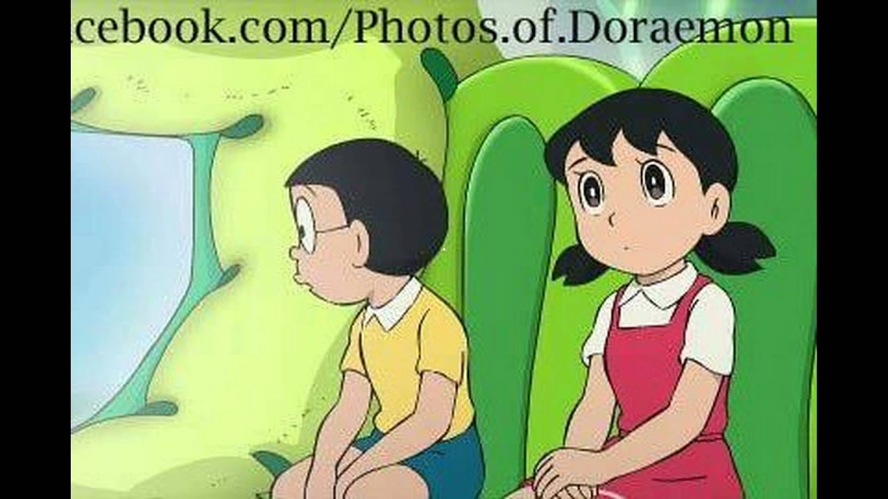 Nobita And Shizuka Cake Ideas and Designs