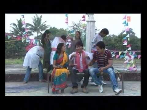 Bhojpuri Holi Video - Rangwa Pyar Se Khela (Full Song) : Chhuti Na Rang Holi Mein