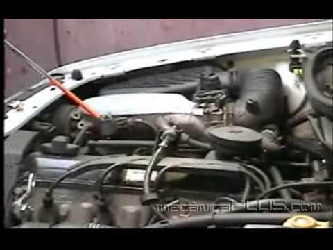 Afinación VW Pointer  1.8L. - Introducción - www.mecanicaplus.com