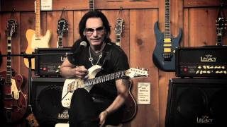 "Steve Vai ""How to be Successful"" Private Sessions Guitar Center"