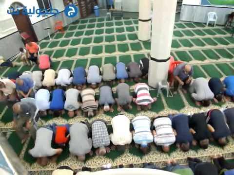 صلاة العشاء والتراويح 25 من رمضان من مسجد ابو بكر الصديق   -